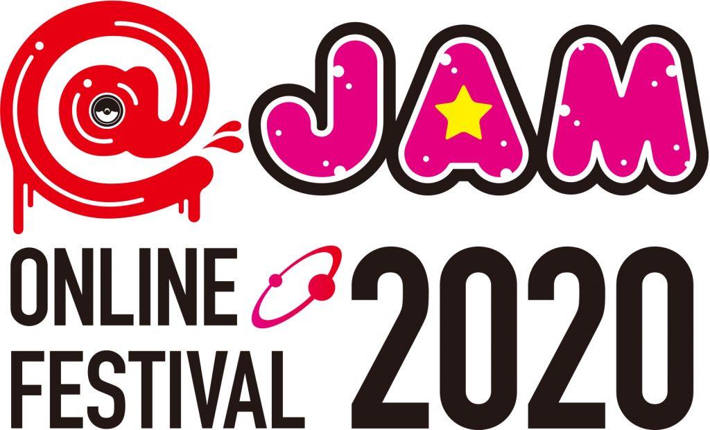 @JAM ONLINE FESTIVAL 2020